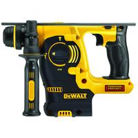 Dewalt Borhammer 18V XR SDS-Plus 18V - kun enhet.Uten Batteri