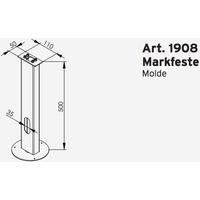 Markfeste 1908 Norlys