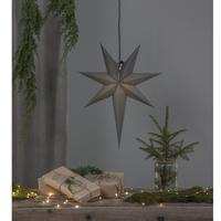 Ozen stjerne 55 - Grå