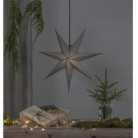 Ozen stjerne 70 - Grå