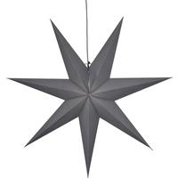 Ozen stjerne 100 - Grå