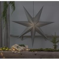 Ozen stjerne 140 - Grå