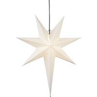 Frozen stjerne 55 - Hvit