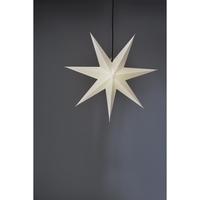 Frozen stjerne 70 - Hvit