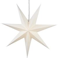 Frozen stjerne 100 - Hvit