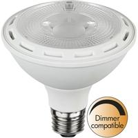 Spotlight LED E27 10,8W 2700K dimbar