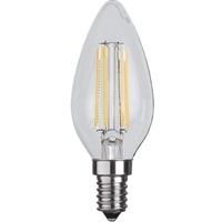 Illumination mignon klar e14 4W (40W) 2700K