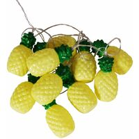 Lyslenke - Ananas