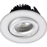 Juno COB LED Outdoor 8W Hvit IP44