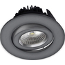 Juno COB LED Outdoor 8W S�lv IP44